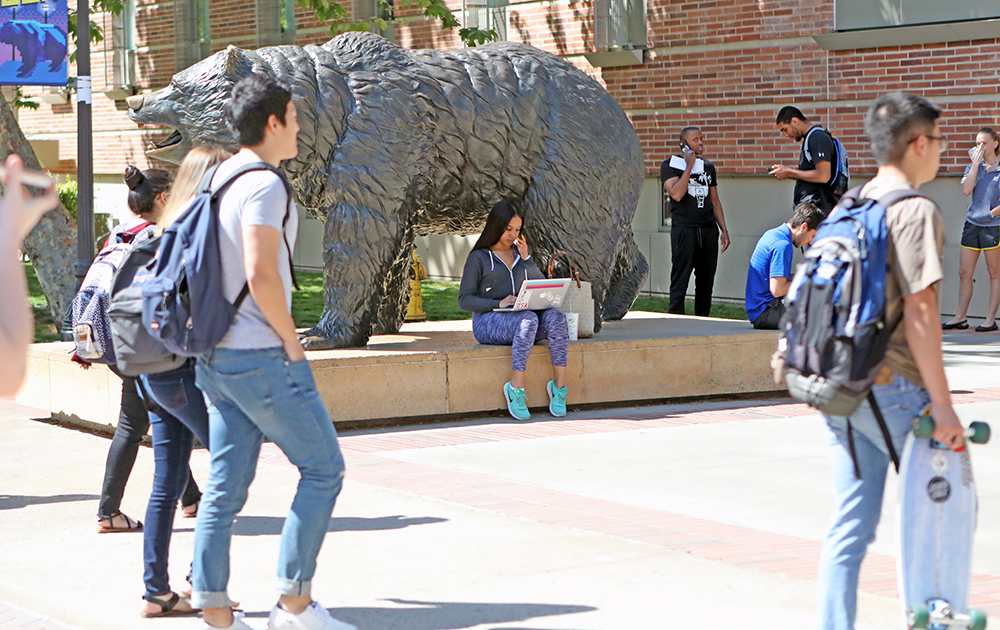 More recommendation letters likely to be sought for UC admissions