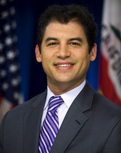 Assemblyman Das Williams, D-Santa Barbara